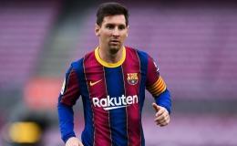 Messi không gia hạn hợp đồng, chính thức chia tay Barca