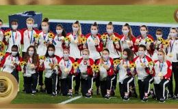 Bóng đá nữ Canada lần đầu giành HCV Olympic