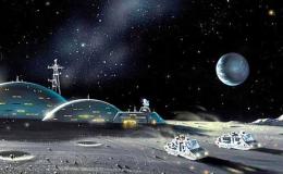 Nghiên cứu sản xuất thực phẩm trên Mặt trăng