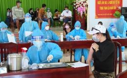 Tiền Giang bắt đầu triển khai chiến dịch tiêm vắc-xin Covid-19 trong cộng đồng