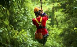 Du lịch mang lại những lợi ích tuyệt vời cho trẻ nhỏ