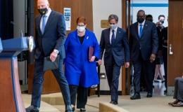 Úc – Mỹ và bước đi nhiều biến động