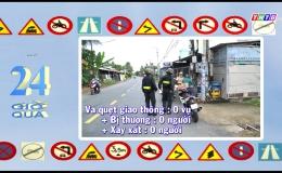 An toàn giao thông 12.9.2021