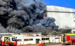 Indonesia: Hỏa hoạn tại nhà tù, ít nhất 40 người thiệt mạng