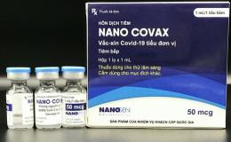 Hội đồng Đạo đức trong nghiên cứu y sinh học quốc gia thông qua vaccine Nano Covax