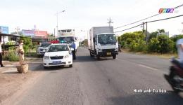 An toàn giao thông 07.10.2021