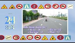 An toàn giao thông 9.10.2021