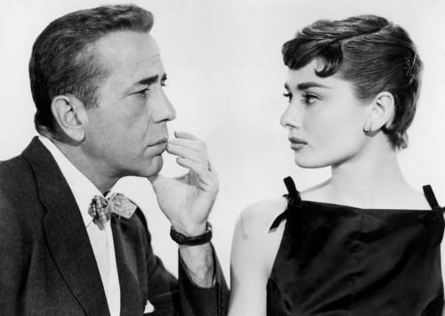 """00/00/1954. FILM """"SABRINA"""" DE BILLY WILDER"""