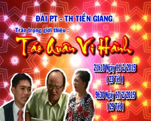 Trailer Tao Quan Vi Hanh