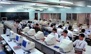 Thành lập Khu CNTT tập trung Công viên công nghệ phần mềm Hà Nội