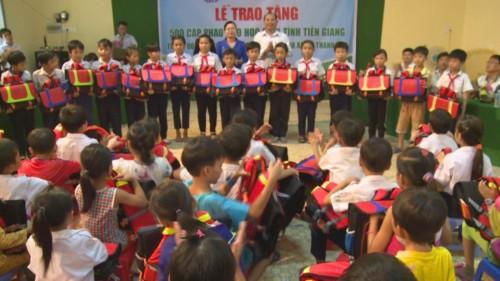 Tang cap cho HS1