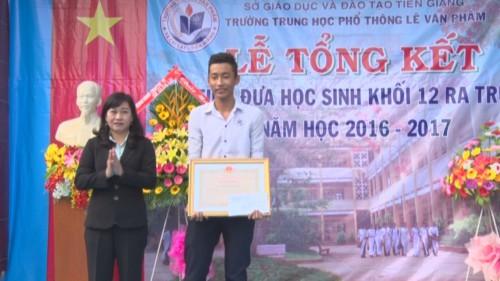 Truong Le Van Pham1