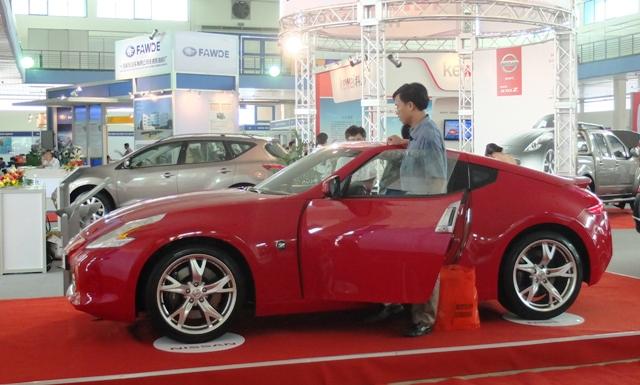 Bộ Tài chính phối với các bộ, ngành tìm giải pháp để thúc đẩy ngành công nghiệp ô tô trong bối cảnh hội nhập