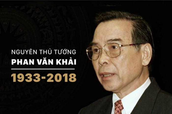 Phan Van Khai