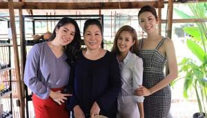 Phim truyền hình Việt nhiều tín hiệu vui