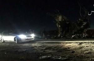 Iran: Đánh bom tự sát, 27 lính tinh nhuệ thiệt mạng
