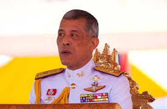 Hoàng gia Thái Lan bác tư cách một ứng viên thủ tướng