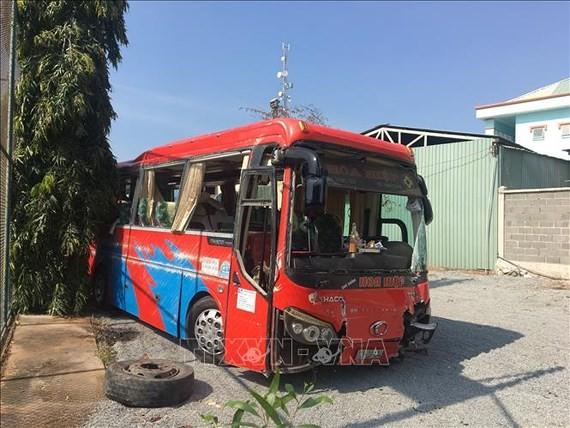 Tai nạn giao thông Tết Kỷ Hợi 2019 giảm