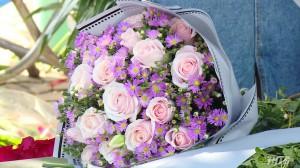 Hoa hồng và thú nhồi bông tăng 10 đến 20% trong ngày lễ tình nhân