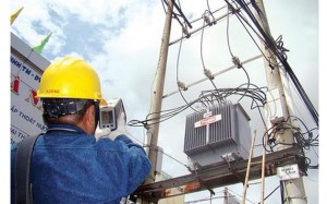 Cuối tháng 3, giá điện sẽ tăng bình quân 8,36%