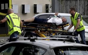 Xả súng ở New Zealand: Hung thủ livestream quá trình thực hiện tội ác