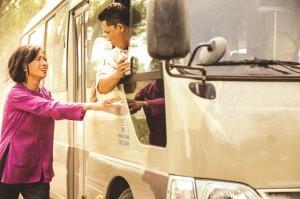Phim Việt – Trăn trở câu chuyện xuất ngoại