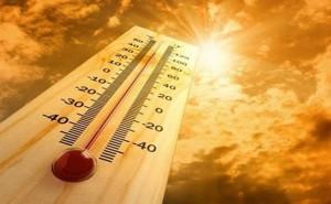 Nhiều địa phương nắng nóng vượt ngưỡng 40-41 độ C