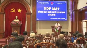 Tiền Giang kỷ niệm Ngày Người Khuyết tật Việt Nam 2019
