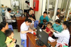 Tiêm ngừa – Giải pháp để bảo vệ sức khỏe cộng đồng