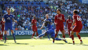 Liverpool đòi lại ngôi đầu bảng, Arsenal thua thảm sân nhà