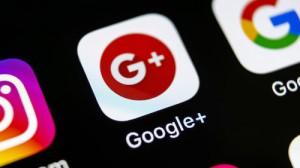Google bắt đầu xóa các tài khoản Google+ của người dùng