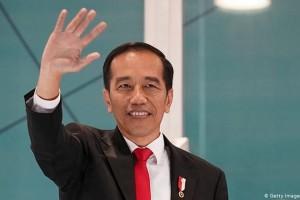 Bầu cử Indonesia: Đương kim Tổng thống Widodo lợi thế