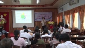 Hội thảo khoa học cập nhật điều trị bệnh đái tháo đường tuýp 2