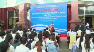 """Tiền Giang phát động """"Tháng hành động vì an toàn thực phẩm"""" năm 2019"""