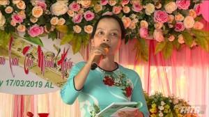Giao lưu các câu lạc bộ thơ ca trong và ngoài tỉnh Tiền Giang