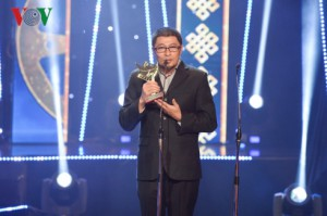 """""""Đánh bại"""" Song Lang, Chàng vợ của em giành giải Cánh diều Vàng 2018"""