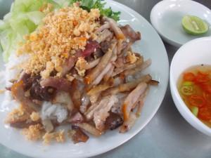 Nét xưa ẩm thực xứ Huế