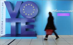 Bầu cử Nghị viện châu Âu: Các đảng cầm quyền Trung Âu dành thắng lợi