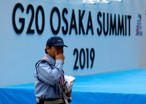 """Nhiều vấn đề """"nóng"""" tại Thượng đỉnh G20"""