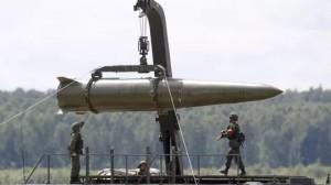 Mỹ – Nga tranh cãi về thử hạt nhân