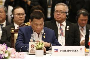 Tổng thống Philippines cám ơn nghĩa cử đẹp của ngư dân Việt Nam
