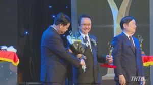 Tiền Giang có 02 doanh nghiệp nhận giải thưởng chất lượng quốc gia
