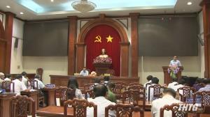 UBND tỉnh Tiền Giang triển khai nhiệm vụ 6 tháng cuối năm 2019