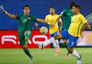Nhận định Brazil – Bolivia: Săn tìm chiến thắng thứ 100 ở Copa