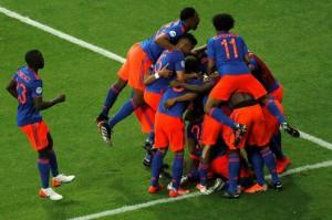 Argentina – Colombia 0-2: Cơn ác mộng của Messi lại bắt đầu