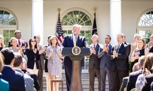 Tổng thống Mỹ khởi động chiến dịch tái tranh cử