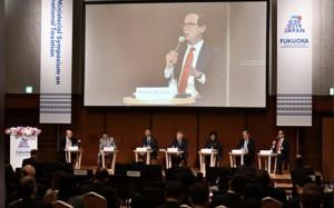 G20 thảo luận nhiều điểm nóng của kinh tế thế giới