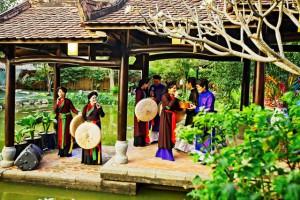 Di sản văn hóa phi vật thể 'hội tụ' tại Nha Trang