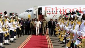 Các phe phái ở Sudan đồng ý thỏa luận về hội đồng quản trị chuyển tiếp