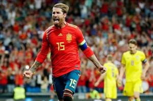 """Vòng loại EURO 2020: """"Bò tót"""" húc tung chướng ngại, """"Đại bàng trắng"""" bay cao"""